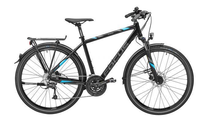 Bicicletta Mercedes-Benz Aventura