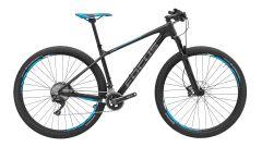 Bicicletta Mercedes-Benz: la mountain bike Raven