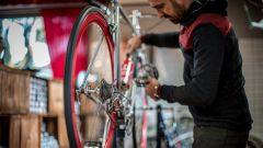Biciclettaio Matto: biciclette artigianali dal Lago di Garda  - Immagine: 1