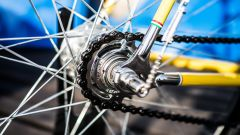 Biciclettaio Matto: biciclette artigianali dal Lago di Garda  - Immagine: 6
