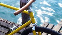 Biciclettaio Matto: biciclette artigianali dal Lago di Garda  - Immagine: 7