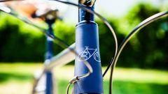 Biciclettaio Matto: biciclette artigianali dal Lago di Garda  - Immagine: 11