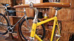 Biciclettaio Matto: BM Magnetica