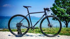 Biciclettaio Matto: BM Metamorfosi