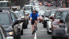 Biciclette contromano: le risposte del Codice della Strada