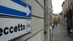Biciclette contromano: una segnaletica comunale non valida in caso di multa