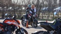 BikerX: la scuola per motociclisti sbanca Reggio Emilia - Immagine: 2