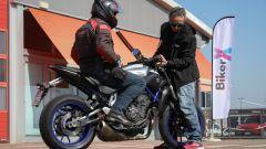 BikerX: la scuola per motociclisti sbanca Reggio Emilia - Immagine: 4