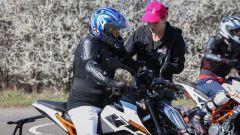 BikerX: la scuola per motociclisti sbanca Reggio Emilia - Immagine: 6