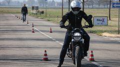 BikerX: la scuola per motociclisti sbanca Reggio Emilia - Immagine: 8