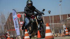 BikerX: la scuola per motociclisti sbanca Reggio Emilia - Immagine: 9