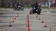 BikerX: la scuola per motociclisti sbanca Reggio Emilia - Immagine: 10