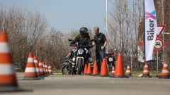 BikerX: la scuola per motociclisti sbanca Reggio Emilia - Immagine: 1