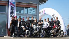 BikerX: la scuola per motociclisti sbanca Reggio Emilia - Immagine: 11