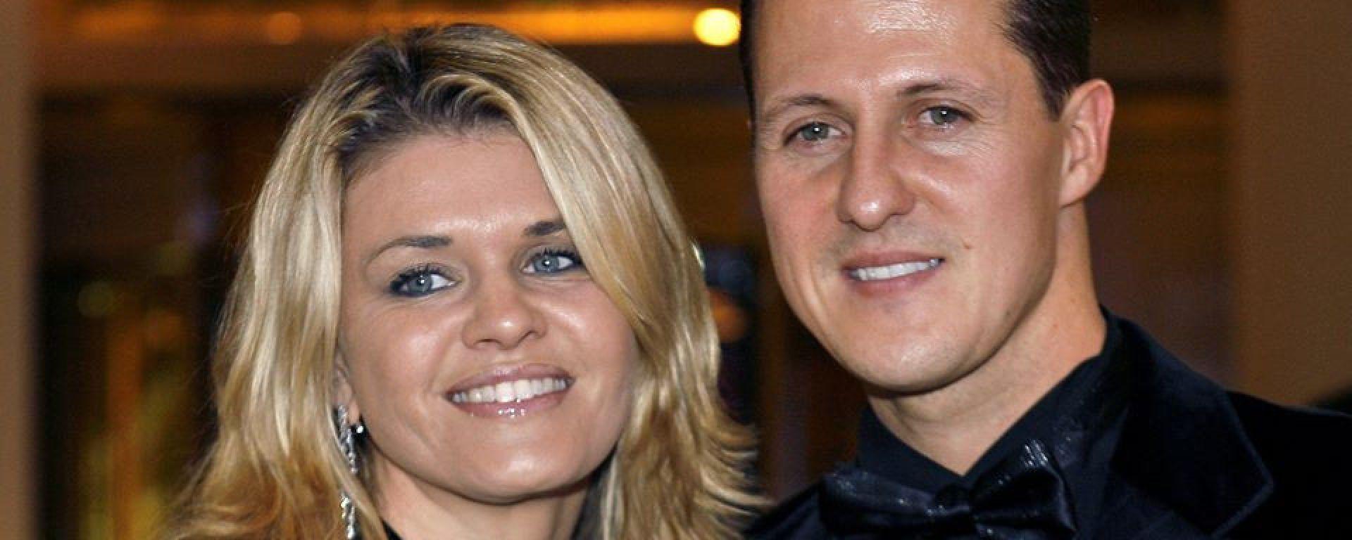 """Bild: """"Schumacher ha passato il 50° compleanno a Maiorca"""""""