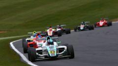 [video] L'incidente di Billy Monger al Donington Park - British F4