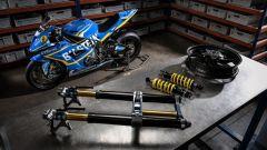 Bilstein inizierà a produrre ammortizzatori e sospenioni per moto