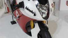 Bimota BB3 - Immagine: 23