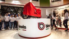 Bimota BB3 - Immagine: 17