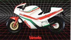 Bimota DB1: un modellino per ricordare un mito - Immagine: 5