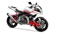 Bimota produrrà ancora la Tesi 3D con motori Ducati