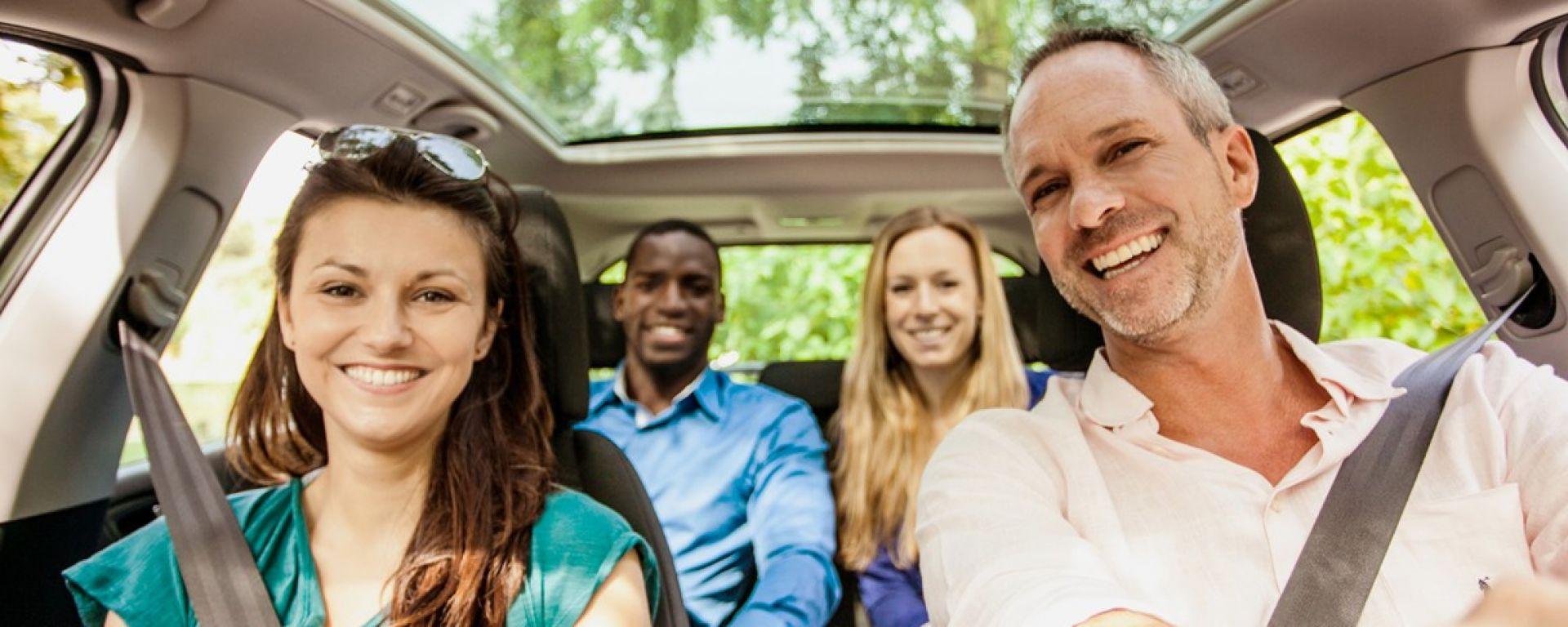 BlaBlaCar: da oggi si paga online (e in anticipo)