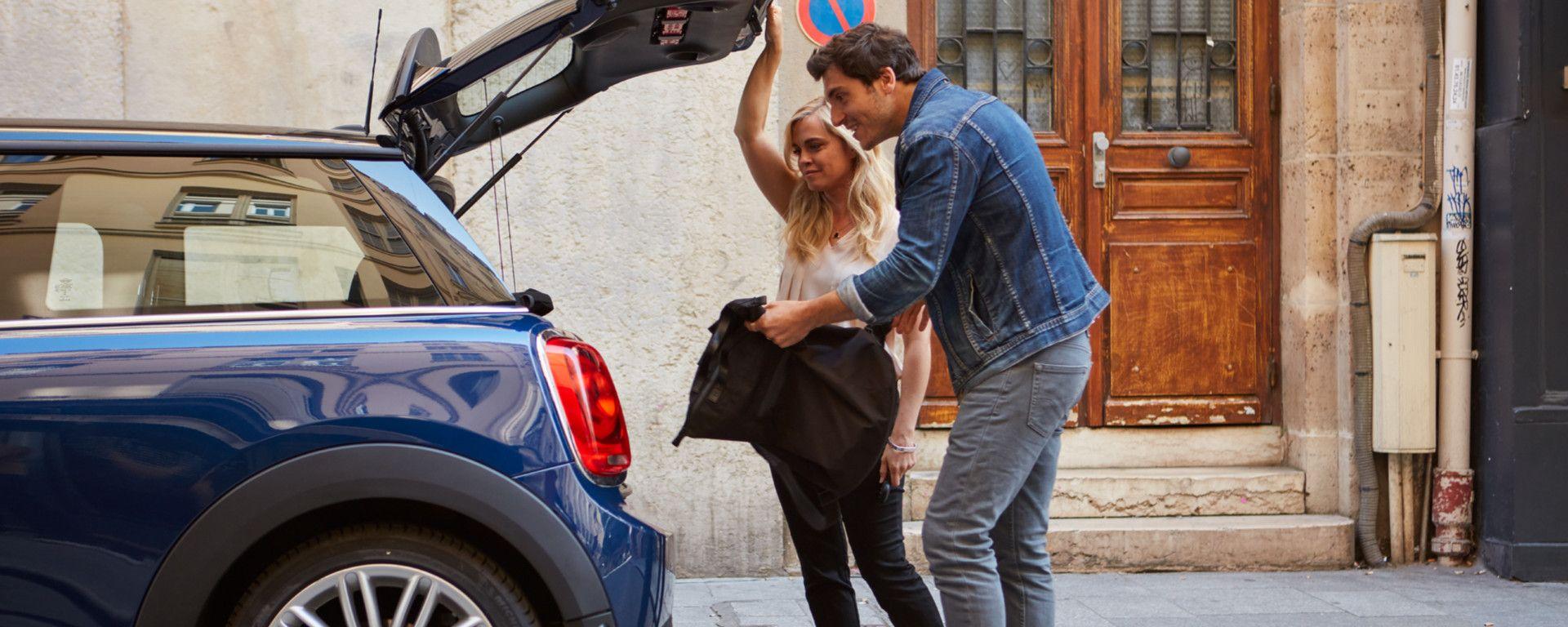 BlaBlaCar e la ripartenza del car sharing