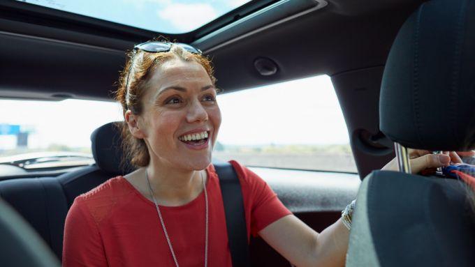 BlaBlaCar: la nuova opzione prevede di poter scegliere se portare un solo passeggero sul sedile posteriore, invece di due