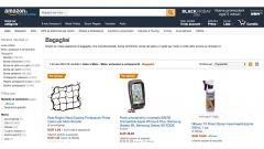 Black Friday Amazon accessori