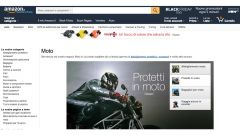 Black Friday Amazon Moto