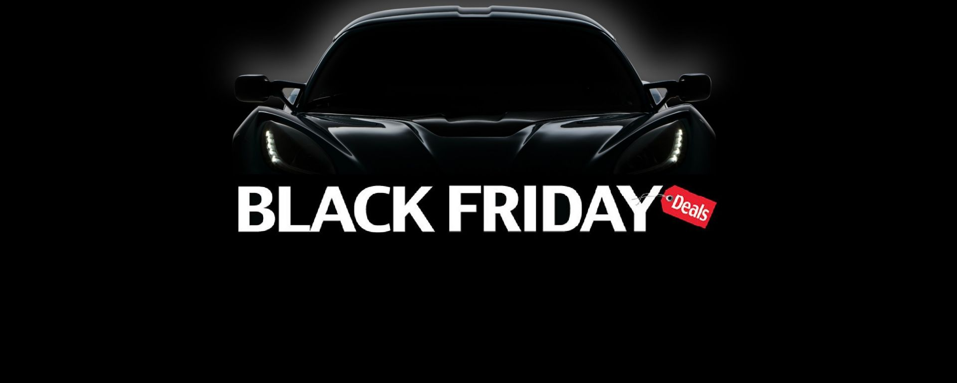 Black Friday: tutte le offerte su auto, moto e accessori