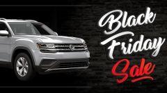 Black Friday 2018, le offerte auto, moto e accessori - Immagine: 1