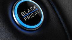 Black Friday e Cyber Monday 2020, le offerte dei marchi auto