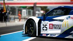 Blancpain GT: Lexus conquista il Paul Ricard davanti a Bentley e McLaren (gallery) - Immagine: 6