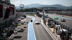 Blancpain GT: Lexus conquista il Paul Ricard davanti a Bentley e McLaren (gallery) - Immagine: 7