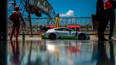 Blancpain GT: Lexus conquista il Paul Ricard davanti a Bentley e McLaren (gallery) - Immagine: 13