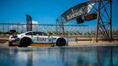 Blancpain GT: Lexus conquista il Paul Ricard davanti a Bentley e McLaren (gallery) - Immagine: 15