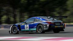 Blancpain GT: Lexus conquista il Paul Ricard davanti a Bentley e McLaren (gallery) - Immagine: 16