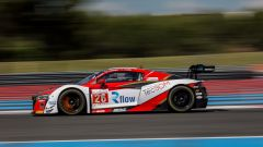 Blancpain GT: Lexus conquista il Paul Ricard davanti a Bentley e McLaren (gallery) - Immagine: 18