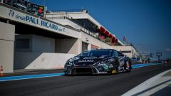 Blancpain GT: Lexus conquista il Paul Ricard davanti a Bentley e McLaren (gallery) - Immagine: 24