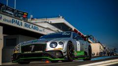 Blancpain GT: Lexus conquista il Paul Ricard davanti a Bentley e McLaren (gallery) - Immagine: 30