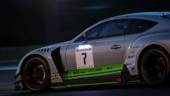 Blancpain GT: Lexus conquista il Paul Ricard davanti a Bentley e McLaren (gallery) - Immagine: 56