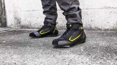 Blend Ventex Air: le scarpe moto unisex per Tourer, Urban e Naked