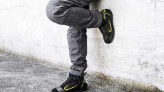 Blend Ventex Air: le scarpe moto unisex in pelle scamosciata - Immagine: 2
