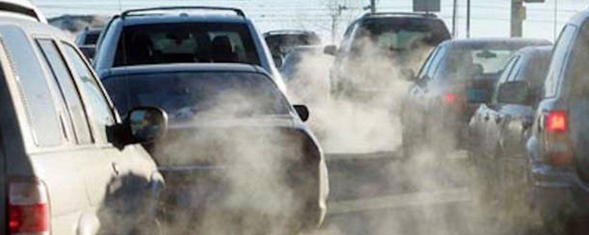 Blocchi del traffico: fermi anche i diesel euro 4. Ecco dove