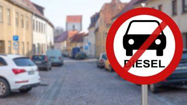 Blocco auto diesel, colpite anche le Euro 5