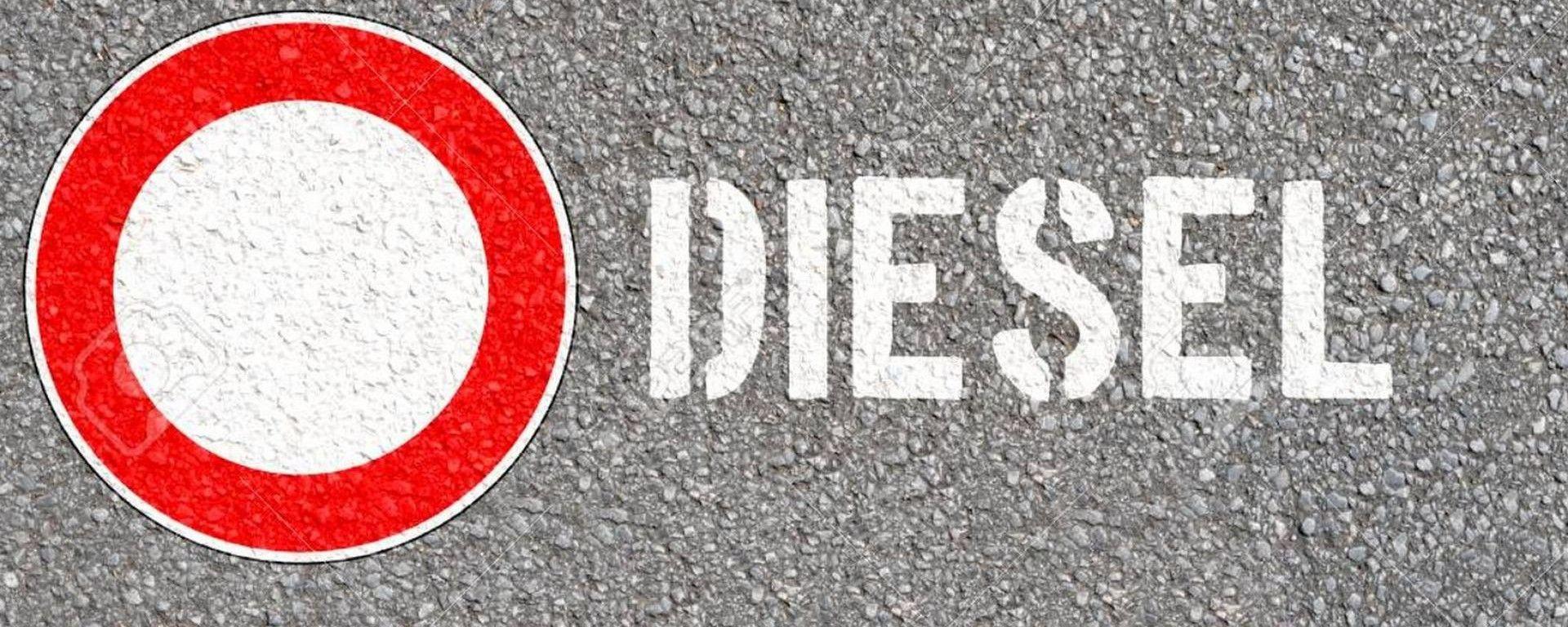 Blocco dei diesel e non solo: le limitazioni alla circolazione 2020