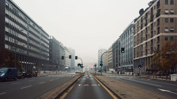 Blocco del traffico auto domenica 2 febbraio a Milano