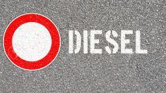 Blocco diesel: le regole in Lombardia, Emilia Romagna, Veneto, Piemonte