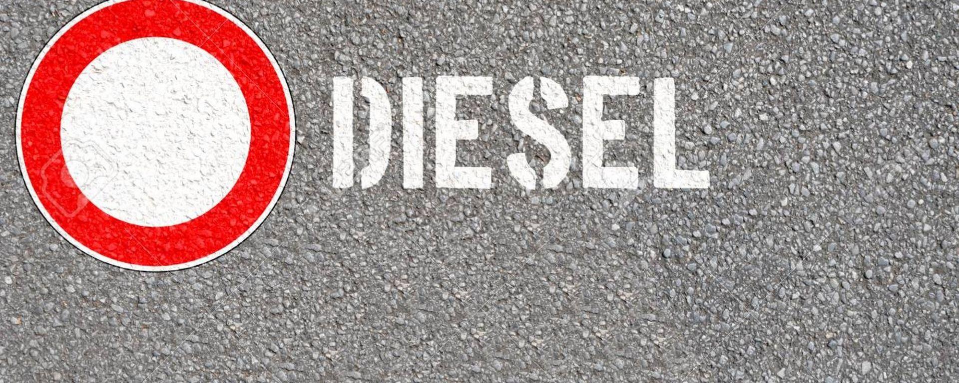 Stop ai diesel Euro 3 ed Euro 4, i blocchi regione per regione